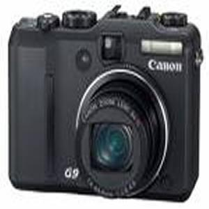 Lost items Digital Camera London - Lost a Canon PowerShot G9 Digital Camera