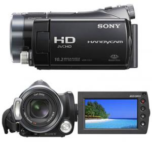 Lost items Digital Camera San Diego - Sony Digital Video Camera