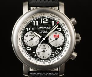 Lost items Watch Biarritz - Chopard Mille Miglia watch - reward for recovery